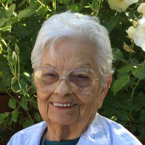 Elvira Gallegos Obituary Photo