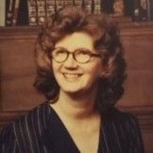 Ruth  Scarpelli