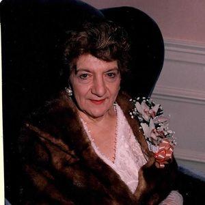 "Constance ""Connie""  Baumgartner Obituary Photo"