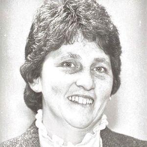 Patricia C. (nee Cardell) McCullough Obituary Photo