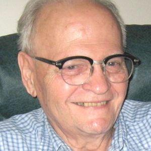 Domenic Nicholas D'Egidio Obituary Photo