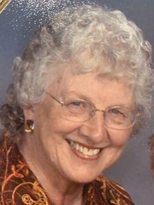 Betty Jane (Boyce) Sims