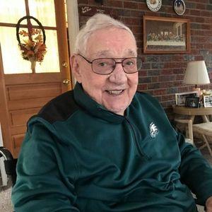 "James    Hugh   ""Duff"" Duffy Obituary Photo"