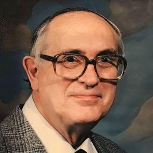 Donald Eaton Shaffer Obituary Photo