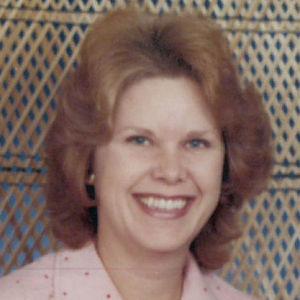 Bonnie M. Eidson