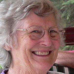 Dorothy Margaret (Cooper) Morin Obituary Photo