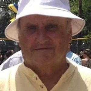 "John R. ""Sonny"" Vieira, Jr. Obituary Photo"