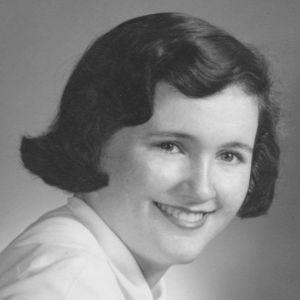 Barbara Williams Obituary Photo