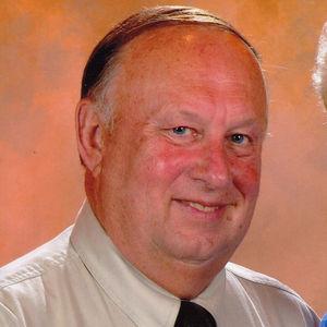 Gordon Martinie