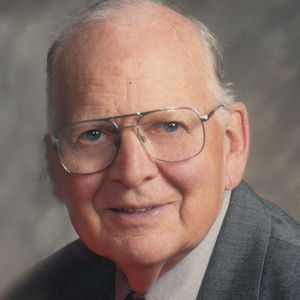 Donald Bulthuis Obituary Photo