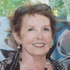 "Frances ""Fran"" Eldridge Plaggemars Obituary Photo"