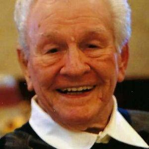 William J. Young Obituary Photo