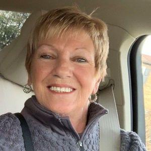 "Patricia ""Patti"" Lyons Obituary Photo"