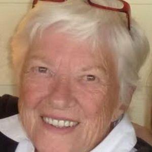 Kathleen (nee Jones) Feldkircher