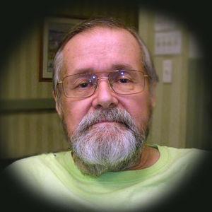 Richard S. Baca Obituary Photo
