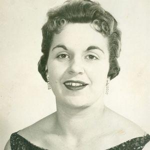 Barbara Tekla  Blendy