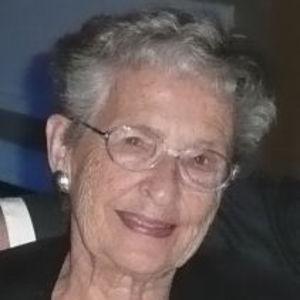 Phyllis M. Williams