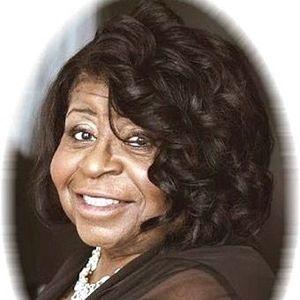 Gerty M. Harris Obituary Photo