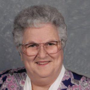 Edwina M. Wood