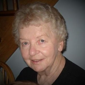 Frances M. Moore