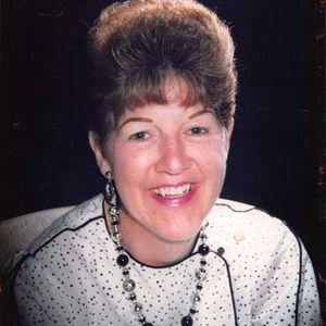 "Anna ""Nancy"" (Murphy) Boucher Obituary Photo"