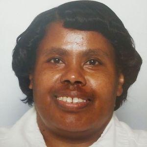 Rosita M. Burke