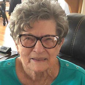 Mary Sue Hawkins