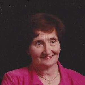 Ruth C. (Fowler)  Coffey Obituary Photo