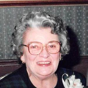 Jeannette Fleming