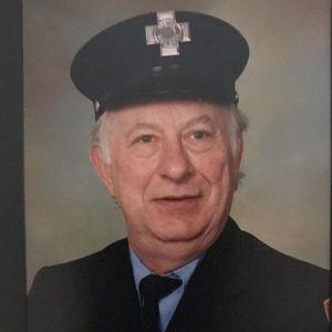 Stephen H.  Olszewski Obituary Photo