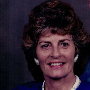 Mary Christensen