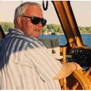 Capt. Pete Pearson