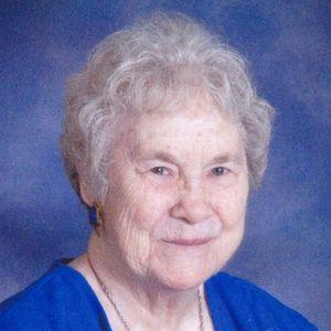 Betty Jean Dowell