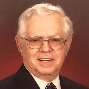 Leo Arthur Cote Obituary Photo