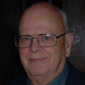 William G Poston