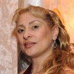Portrait of Susana Marie Radic Bautista