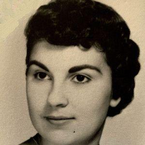 Carol Ann Lafond