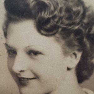 Sophie D.(nee Ceryak)  Scipione Obituary Photo