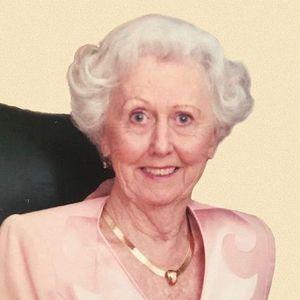 Mary Louise Owen Mapp