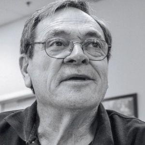 Richard Arthur Barbely
