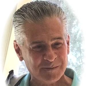 Richard Martin Sbragia Obituary Photo