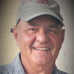 """Gregory """"Greg"""" Tymchenko Obituary Photo"""