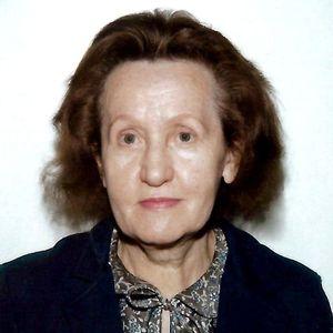Charlotte E. Pollock