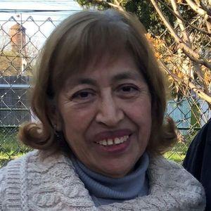 Florentina Teresa Romero