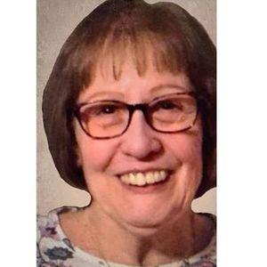 Ellen B. Norman Obituary Photo