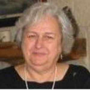 Virginia Louise O'Krongley