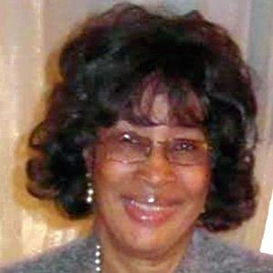 Karrie Mae Johnson Cooper