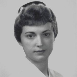 Helen M. (Homer) Egerton