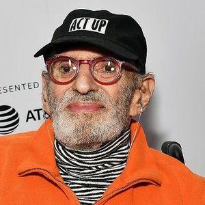 Larry Kramer Obituary Photo