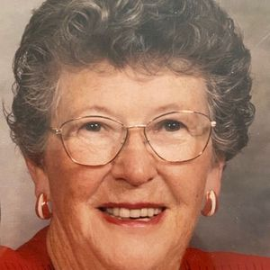 Lucy T. Magoon Obituary Photo